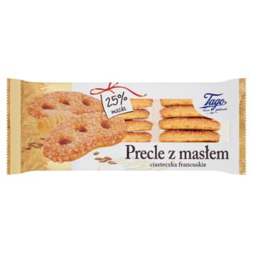 TAGO Pretzel with butter 158g