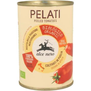 Pomidory pelati - Alce Nero