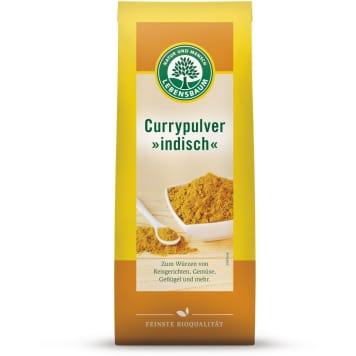 Curry indyjskie Bio Lebensbaum dodaje egzotycznego charakteru posiłkom oraz ułatwia trawienie.