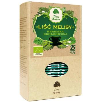 DARY NATURY tea  melisa 38g