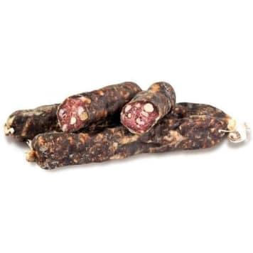 TRADYCYJNE JADŁO Sausage with hazelnuts 300g