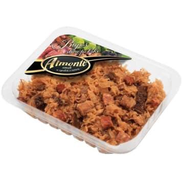 ALMONTE Pie 500g