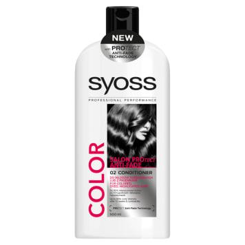 SYOSS COLOR Conditioner Salon Protect Anti-Fade 500ml
