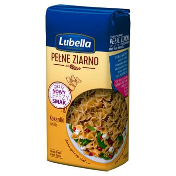 Makaron - Lubella. Naturalny smak i wyjątkowy kolor.