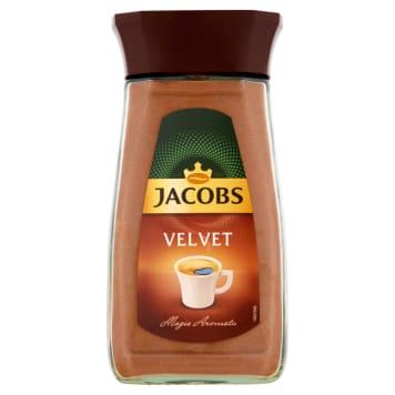 Kawa rozpuszczalna Velvet - Jacobs