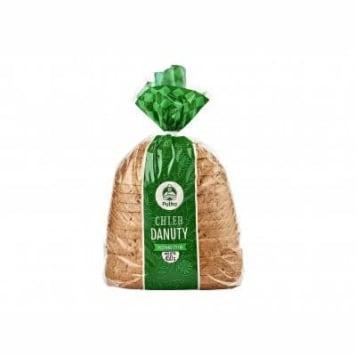 Putka - Chleb krojony z dodatkiem siemienia lnianego. Smaczne i zdrowe kanapki każdego dnia.