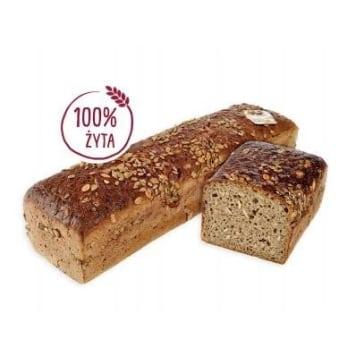 Chleb Magnat - Putka to pyszne i aromatyczne pieczywo.