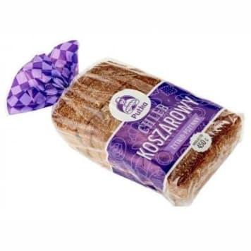 PUTKA Chleb koszarowy 450g
