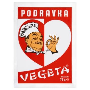 Przyprawa do potraw - Vegeta. Każdej potrawie nada właściwy i przepyszny smak.