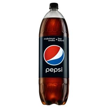 Pepsi Max - napój gazowany