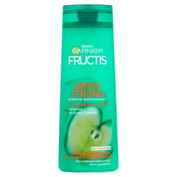 GARNIER FRUCTIS Grow Strong Strengthening shampoo for weakened hair 400ml