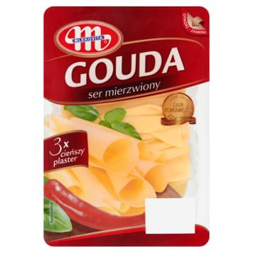 MLEKOVITA Gouda s cheese is mugged 150g