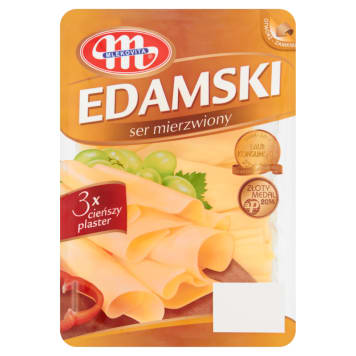 MLEKOVITA Cheese Edamski mashed 150 g
