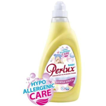 PERLUX Baby Gentle Touch Koncentrat do płukania 1l