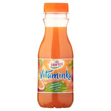 HORTEX VITAMINKA&SUPERFRUITS Juice mango carrot apple 300ml