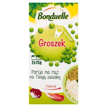 BONDUELLE Canned peas 150g