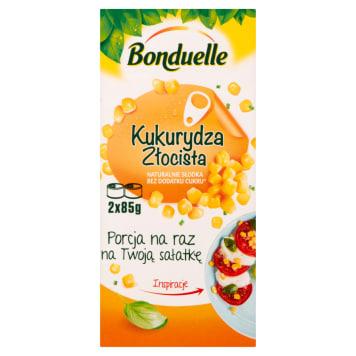 BONDUELLE Golden Corn 170g