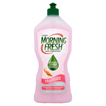 MORNING FRESH Hydrate Balsam do mycia naczyń 800 ml