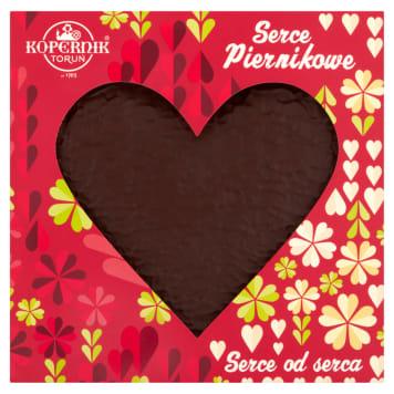 KOPERNIK Gingerbread heart 115g