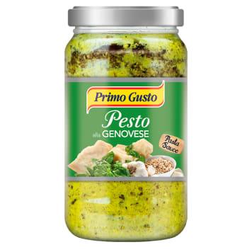 PRIMO GUSTO Pesto alla Genovese Pasta sauce 190g