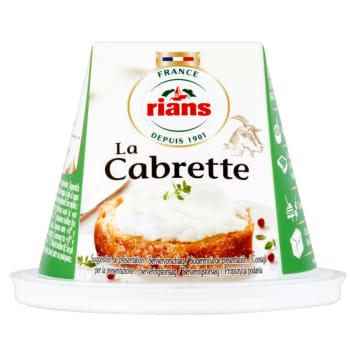Piramidka z koziego mleka - Rians. Pyszne piramidki dla smakoszy.