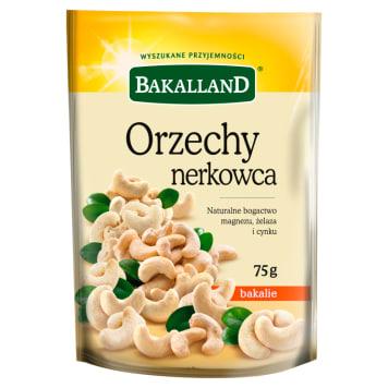 Orzechy nerkowca - Bakalland