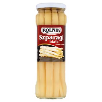 ROLNIK White asparagus 370ml