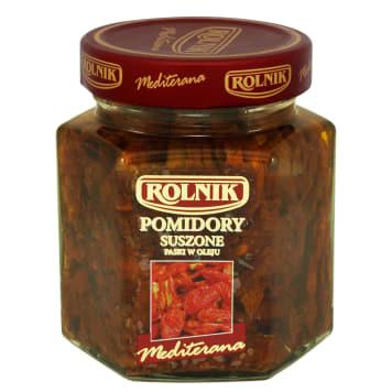 ROLNIK Premium Dried tomatoes in oil 280g