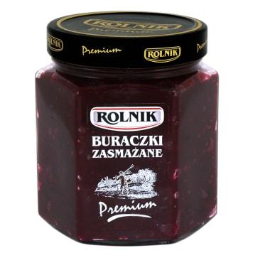ROLNIK Premium Beets fried 560ml