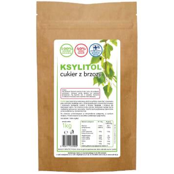 KSYLITOL Xylitol sugar from birch 1kg