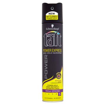 TAFT Power Express Hair spray 250ml