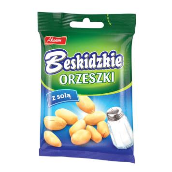 BESKIDZKIE Nuts with salt 70g