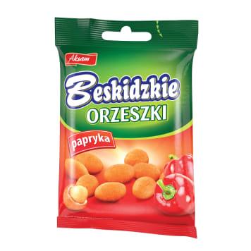 BESKIDZKIE Paprika nuts 70g