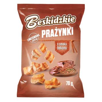 BESKIDZKIE Puffs becon 70g