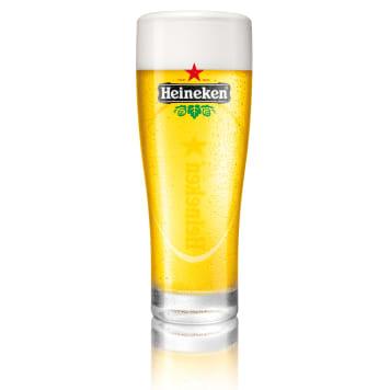 HEINEKEN Glass 1pc
