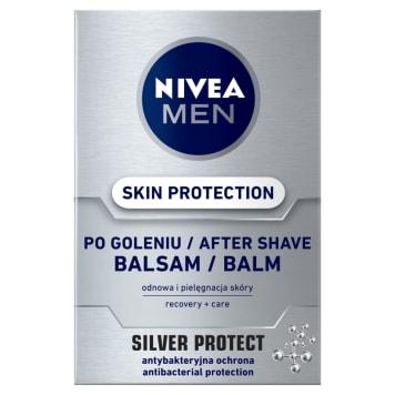 NIVEA MEN After Shave Balsam 100ml