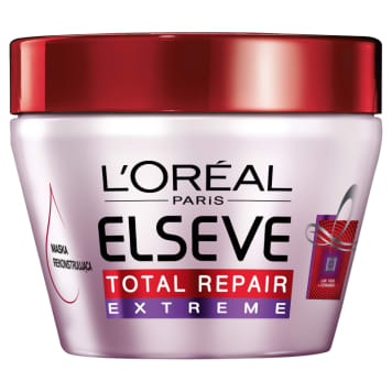 LOREAL ELSEVE Total Repair Extreme Conditioner hair 300 ml