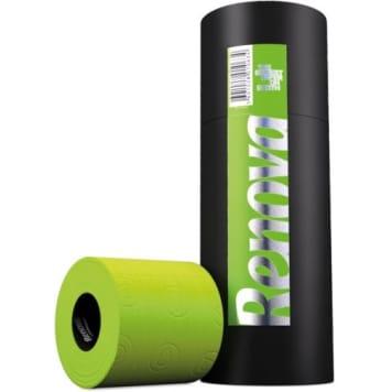 RENOVA Green Toilet Paper 3 rolls (tube) 1pc