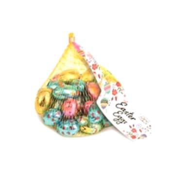 BARON Happy Easter Jajka czekoladowe nadziewane WN 150g