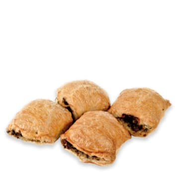 PUTKA Pasties with cabbage and mushrooms 16-18 pcs 1kg