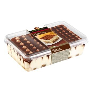 GILDO RACHELLI Tiramisu Dessert 500g