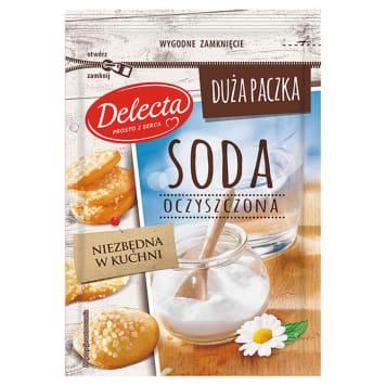 Soda oczyszczona - Delecta