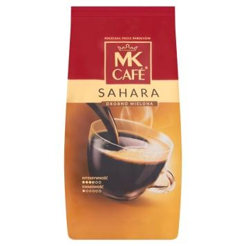MK CAFE Sahara Kawa palona mielona 250g