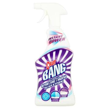 CILLIT BANG Środek do usuwania brudu i pleśni - spray 750ml