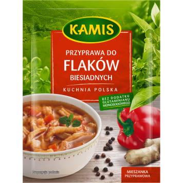 Kamis -  Przyprawa do flaków. Wyjątkowy smak polskiej kuchni.
