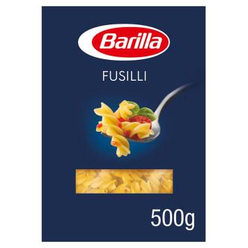 Makaron świderki Fusilli - Barilla. Stworzony z myślą o miłośnikach kuchni włoskiej.