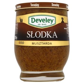 DEVELEY Sweet mustard 270g