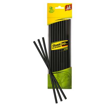 JAN NIEZBĘDNY Straws for drinks 20 pcs 1pc