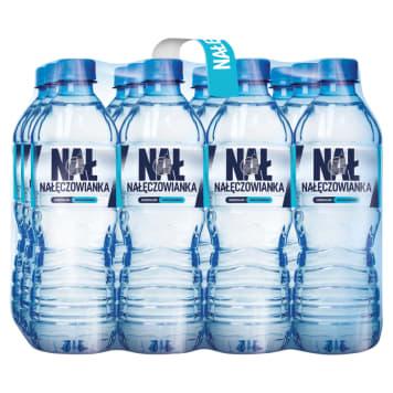 NAŁĘCZOWIANKA Natural Still Mineral Water 6l