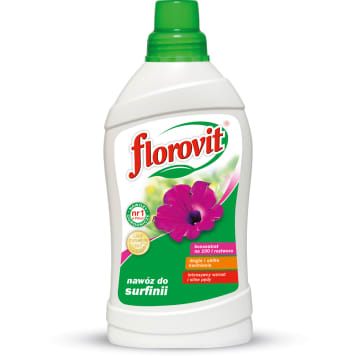 FLOROVIT Fertilizer for surfinia 1kg